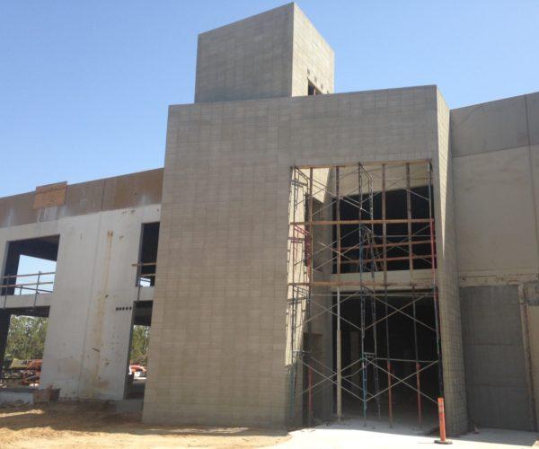 Structural Masonry - HBA
